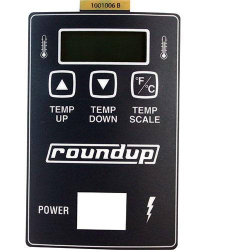 ROUNDUP - 1001006 - LABEL - CONTROL