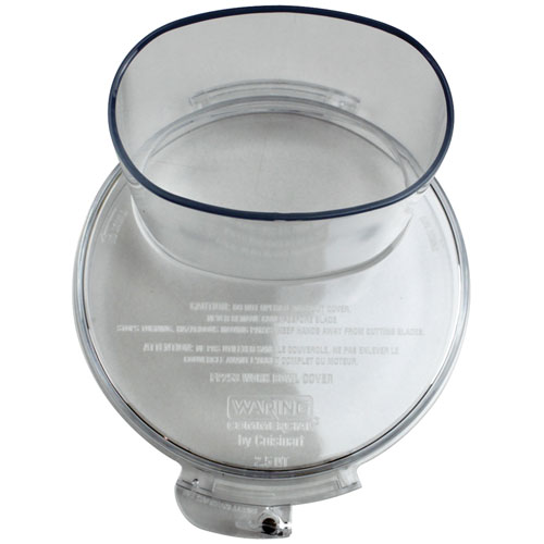 WARING - 025412 - BATCH BOWL COVER