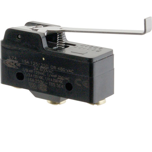 ACCUTEMP - AT2E-1639-1 - SWITCH,MICRO(LEVER, HD)