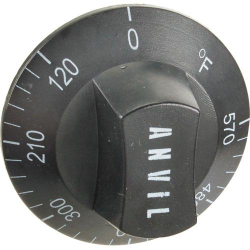 VOLLRATH - XTSA0010 - DIAL,CONTROL (120-570F)