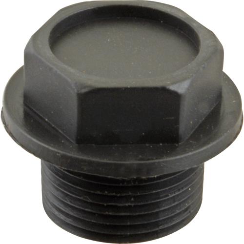 """CHAMPION - 113943 - PLUG,PLASTIC 3/4""""NPT"""