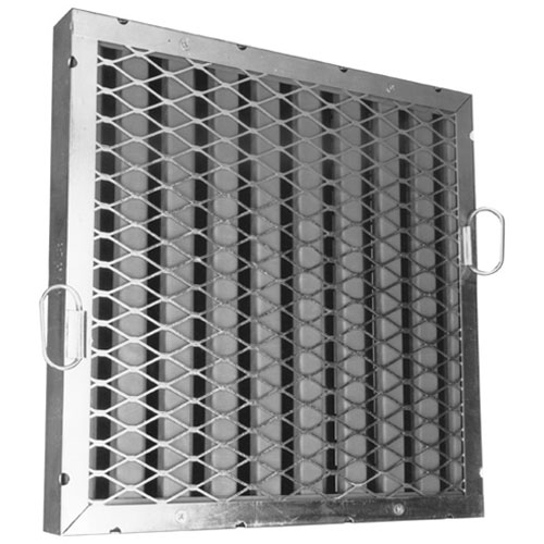 31-500 - 20x20 Ptfe Hood Filter Flame Gard