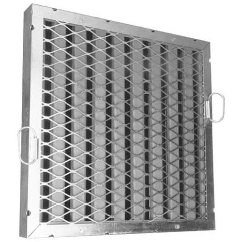 31-566 - 16x16 Ptfe Hood Filter Flame Gard, 16(H)x16(W)