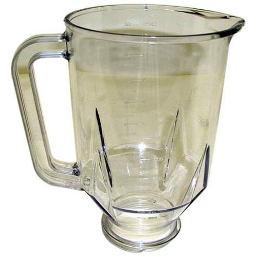 WARING - 018531-E - PLASTIC JAR