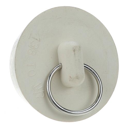 32-1251 - RUBBER STOPPER