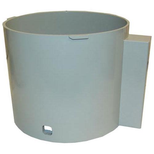 ROBOT COUPE - 39370 - BOWL, CUTTER - PLASTIC