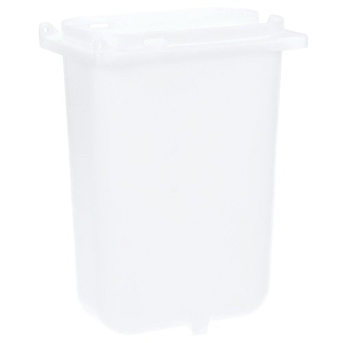 "SERVER PRODUCTS - 82557 - JAR, POLY - 10"" DEEP"