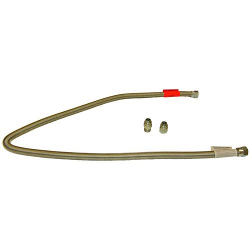 DORMONT - 1675NFS72 - HOSE, GAS - 3/4 X 72