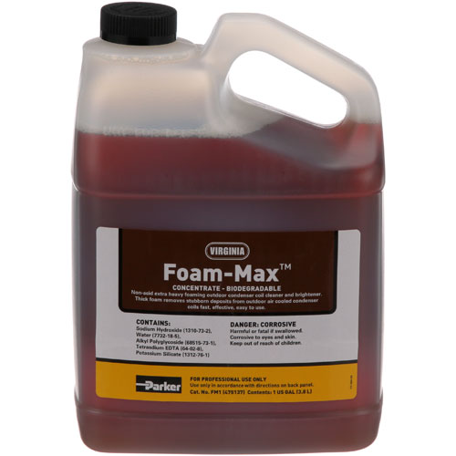 32-1911 - COIL CLEANER  - FOAM MAX