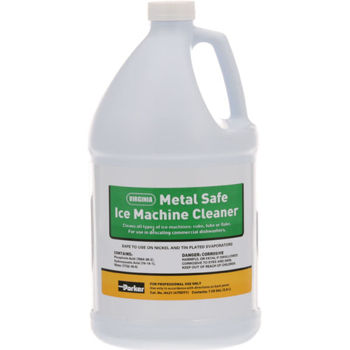 32-1913 - ICE MACHINE CLEANER  /SCALE REMOVER