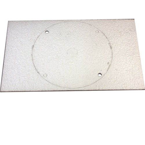 MONTAGUE - 1757-4 - INSULATION PAD - MOTOR