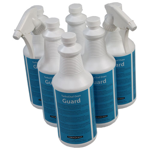 TURBOCHEF - 103181CS - CLEANER/GUARD (CS/6)