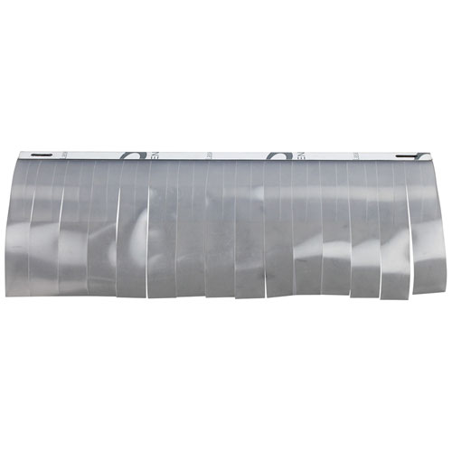 GLASTENDER - 01000653 - CURTAIN - FRONT