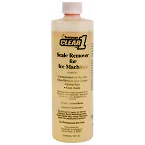 SCOTSMAN - 19-0653-01 - CLR CLEANER 16 OZ BOTTLE