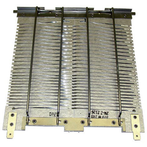 STAR MFG - 2N-Z2126 - TOASTER ELEMENT 240V  370W