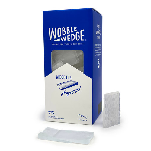 36-352 - WOBBLE WEDGE (PK 75)