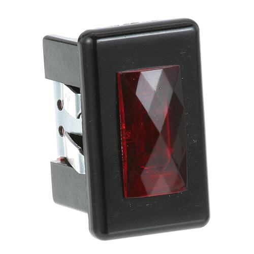 BUNN - 04226.0002 - SIGNAL LIGHT, RED