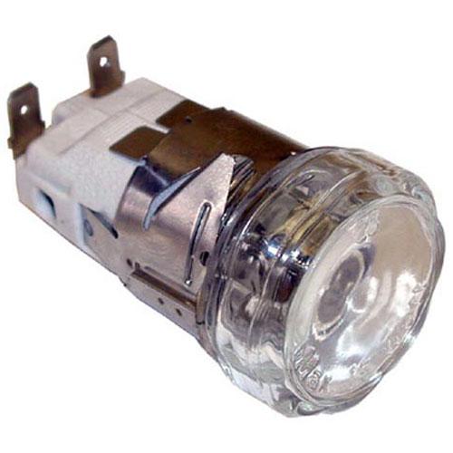 CADCO - VE030 - OVEN LIGHT ASSY