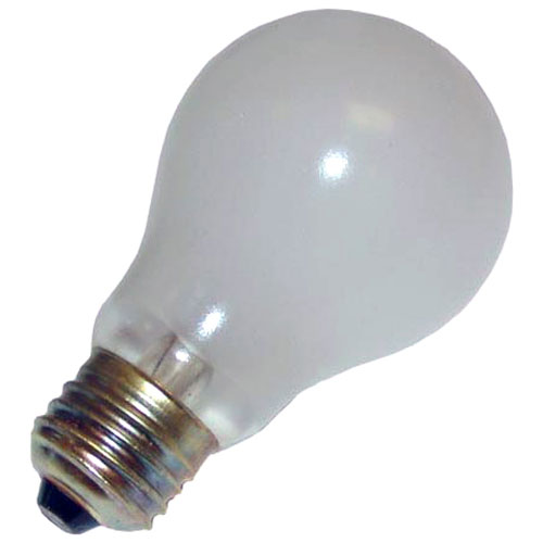 38-1465 - BULB, LIGHT - 130V, 60W