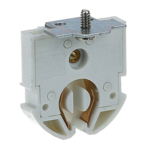 BEVERAGE-AIR - 503-064A - LAMP HOLDER