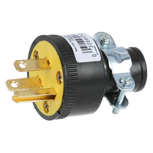 38-1539 - PLUG, ELECTRICAL - 125V 15A