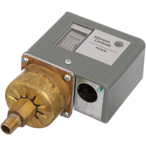 42-1055 - STEAM PRESSURE CONTRL