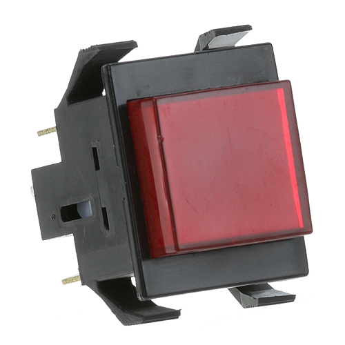 42-1065 - PUSHBUTTON SWITCH 7/8 X 7/8 DPST
