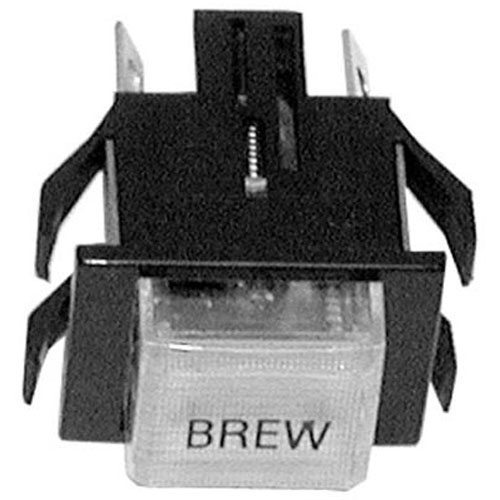 CECILWARE - L012A - BREW SWITCH 15/16 X 1-1/8 SPST