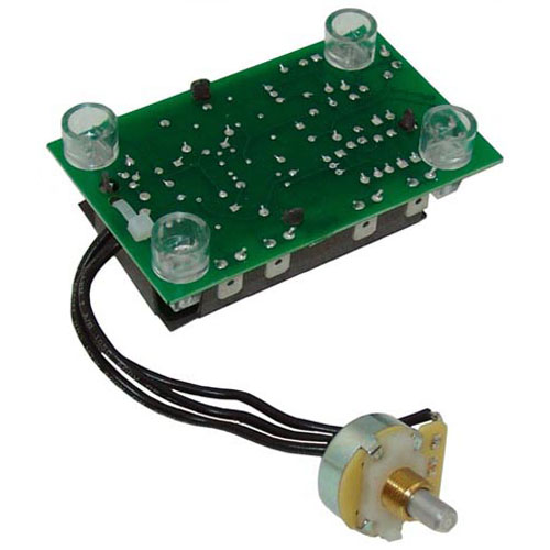 LINCOLN - 51134SP - TIMER AND POTENTIOMETER
