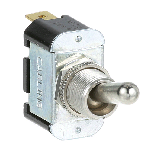 42-1209 - TOGGLE SWITCH 1/2 SPDT CTR-OFF