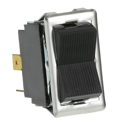 42-1252 - ROCKER SWITCH 7/8 X 1-1/2 DPDT CTR-OFF