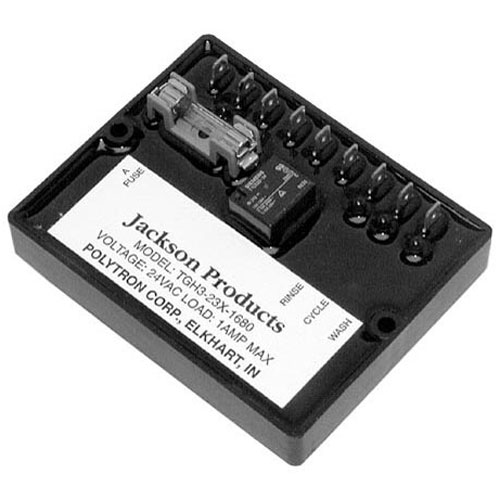 JACKSON - 5945-307-07-93 - SOLID STATE TIMER