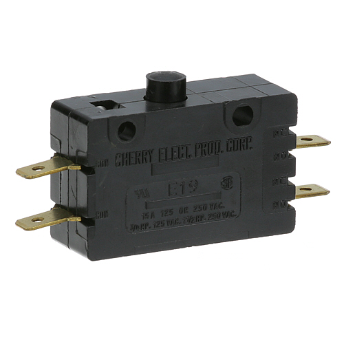 42-1364 - MICROSWITCH 2 HOLE, 1 OC DPST