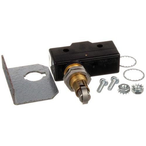 DOOR MICRO SWITCH KIT W//Bracket 2 HOLES SPST for Blodgett Oven Mark V 421367