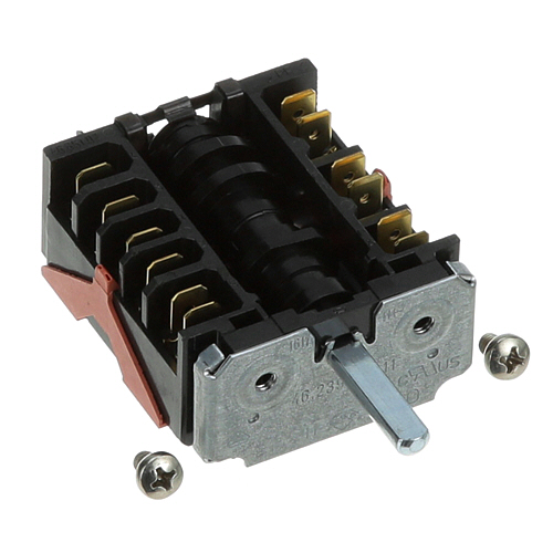 CADCO - VE025 - ROTARY SWITCH