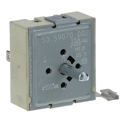 STAR MFG - PS-RG5095 - INFINITE CONTROL 240V