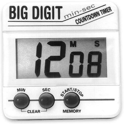 42-1646 - TIMER, DIGITAL