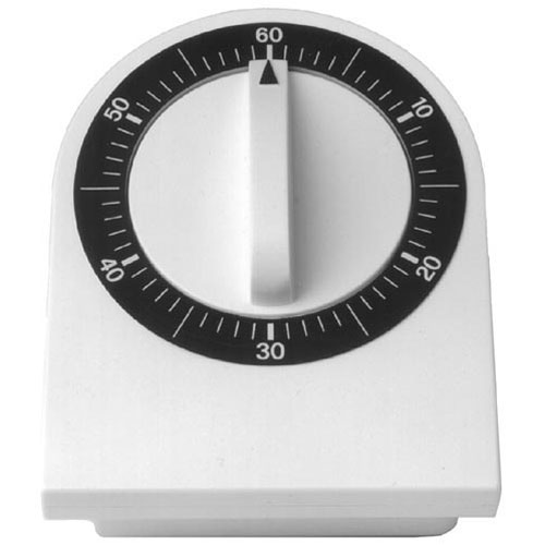 42-1779 - MECHANICAL TIMER* Tundra Discontinued