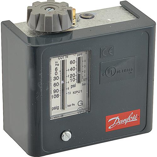 DELFIELD - 2193927 - PRESSURE CONTROL