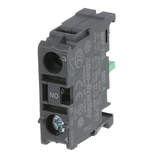 ACCUTEMP - AT0E-3338-1 - CONTACT BLOCK