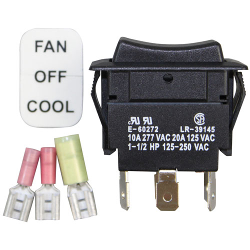 MONTAGUE - 35431-7 - SWITCH