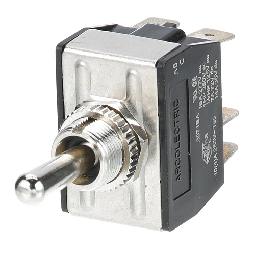42-2023 - TOGGLE SWITCH - 3 POSITION