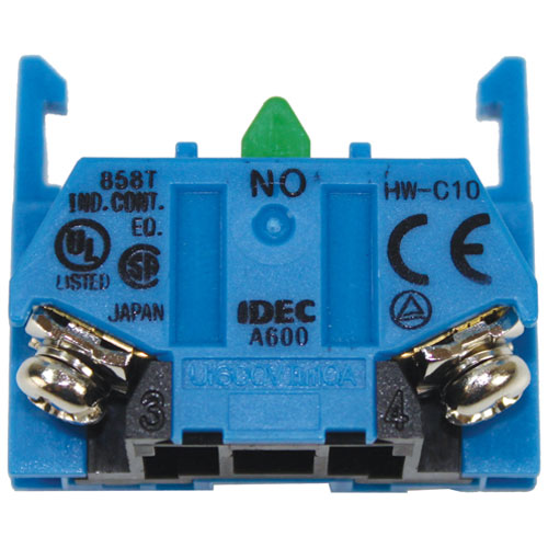 STERO - 0P-491303 - BLOCK, SWITCH