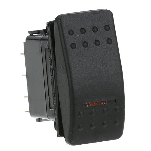 CMA - 00421.40 - SWITCH, ROCKER - LIGHTED, (M)ON/OFF/(M)O