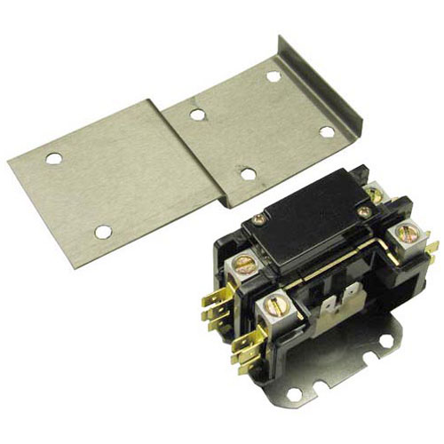 CURTIS - WC-37265 - POWER RELAY SPSTP 50A 120V