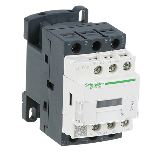 CHAMPION - 108122 - CONTACTOR