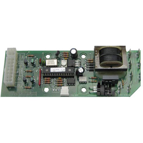 HAMILTON BEACH - 960024455 - PC BOARD