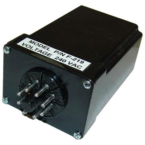 44-1464 - CONTROL, MOTOR - SCR 230V