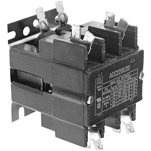 44-1541 - CONTACTOR 110/120V