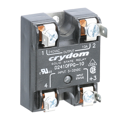 44-1567 - RELAY, SOLID STATE